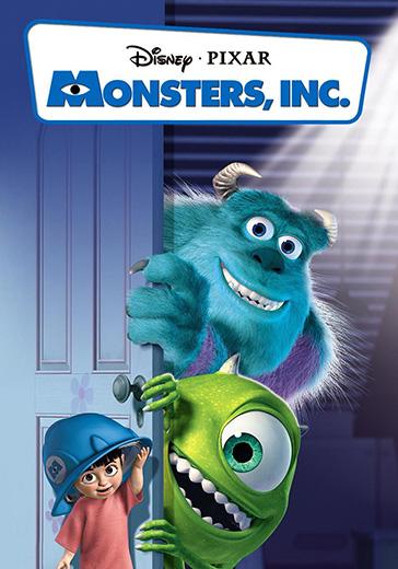 Monsters Inc Raising Children Network