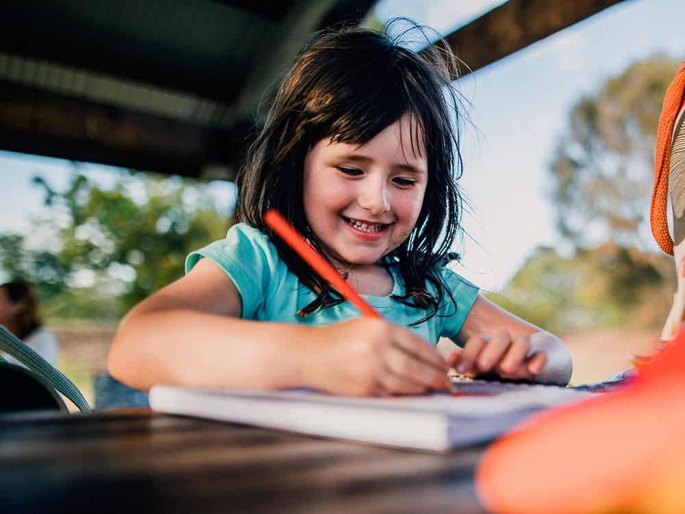 Child development from 5-6 years | Raising Children Network