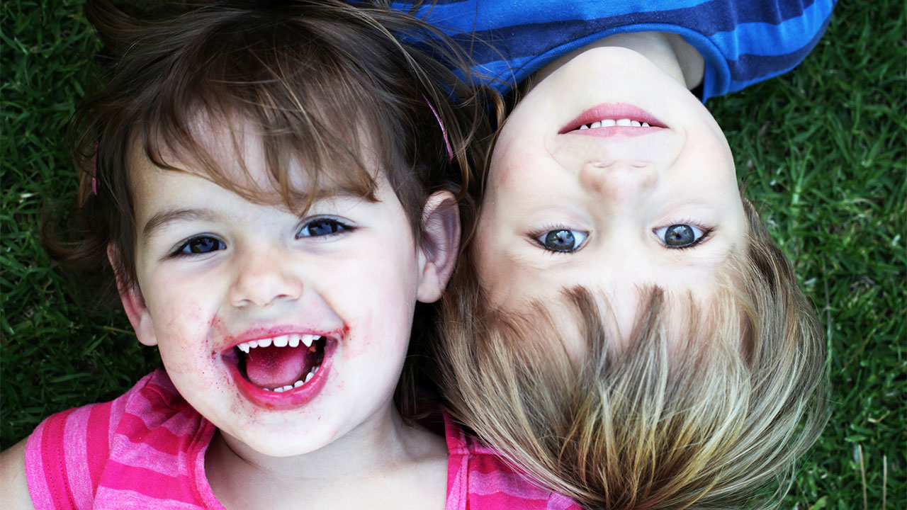 Sexuality reproductive pattern in toddlers