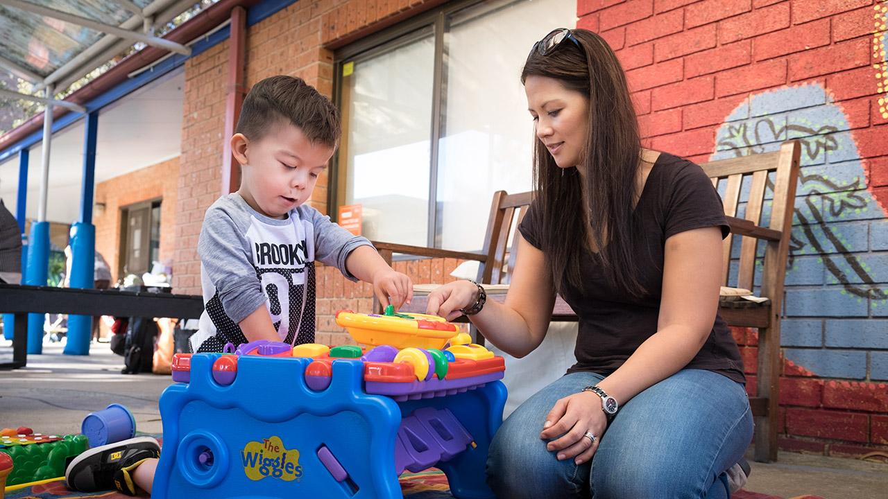 Applied Behaviour Analysis autism therapy | Raising Children