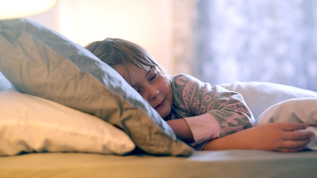 Bad Dreams And Nightmares In Children Raising Children Network