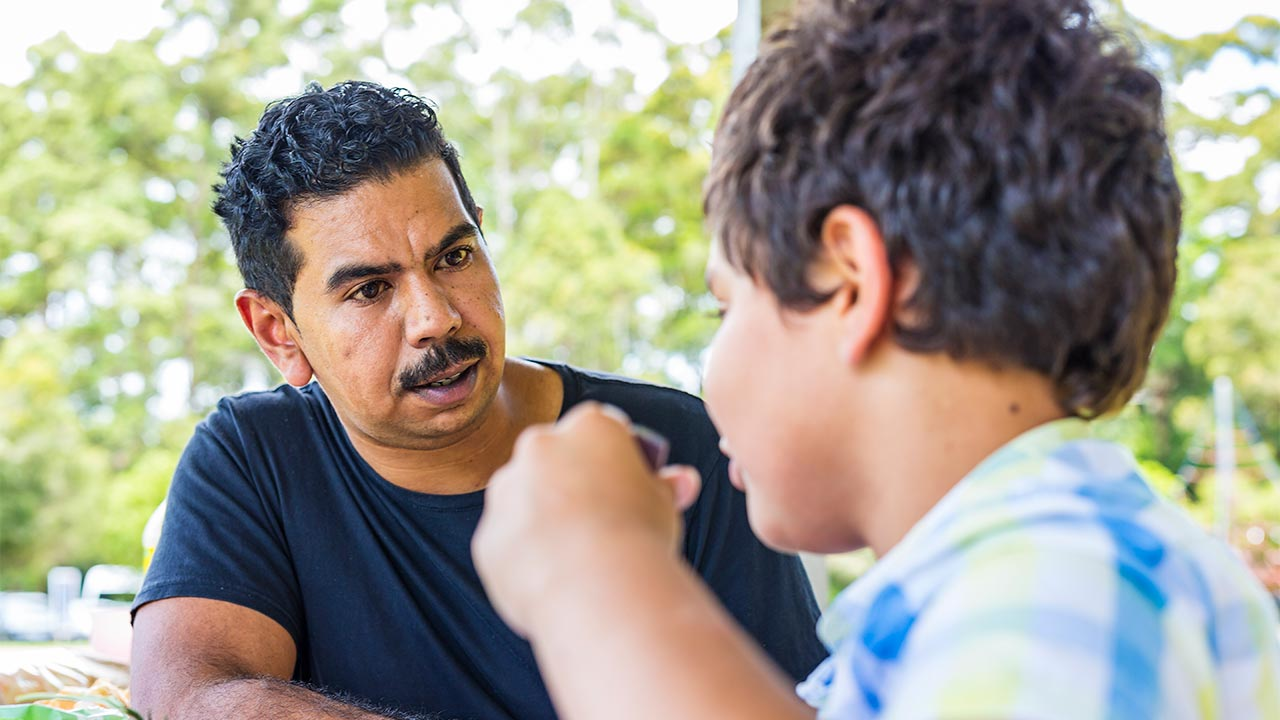 pre teens communicating relationships raising children network