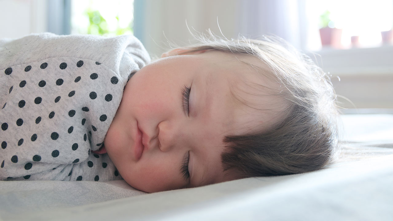 9aea50b8f51 Toddler sleep  what to expect