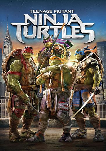 Teenage Mutant Ninja Turtles 2014 Raising Children Network