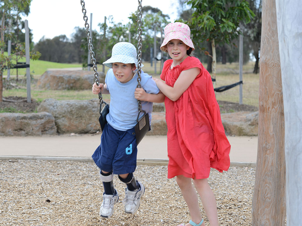 Family rules: children & teens | Raising Children Network