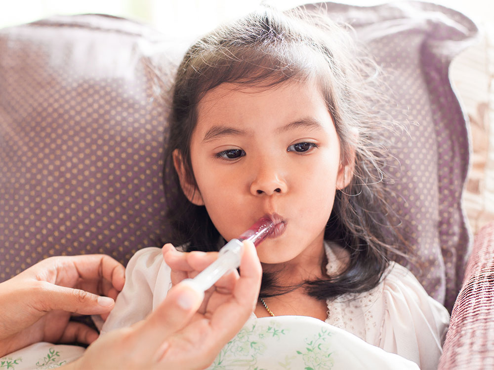Serious childhood illnesses: what to do | Raising Children
