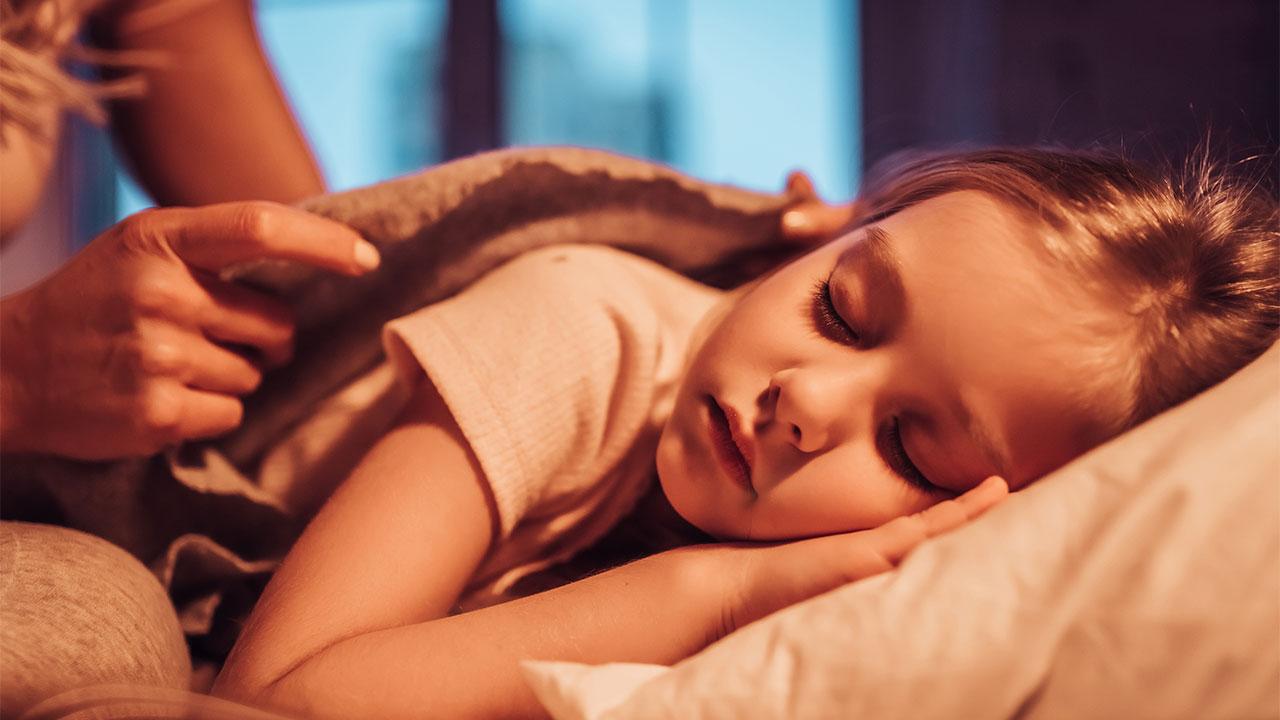 Night Terrors In Children Raising Children Network