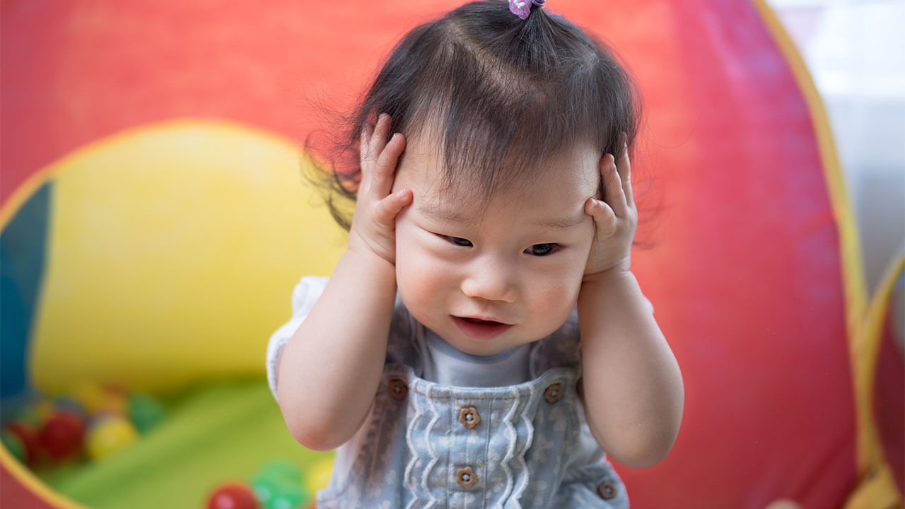Tired signs in babies and toddlers | Raising Children Network