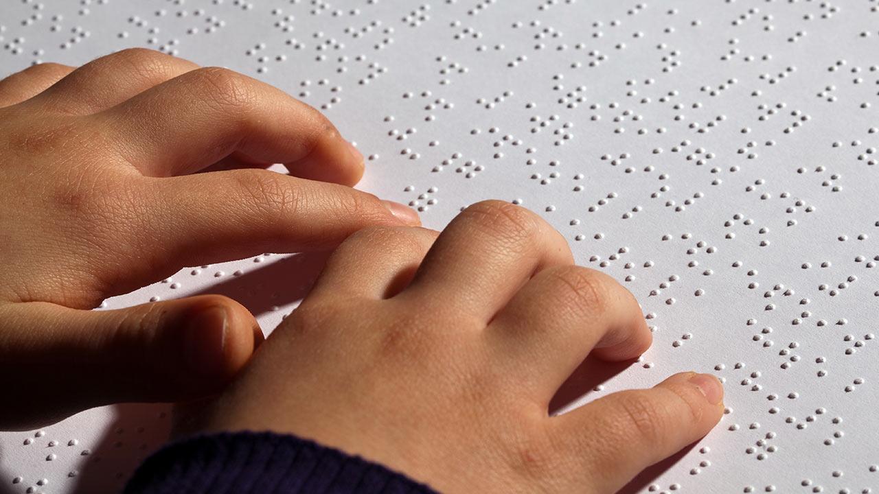 Vision Impairment Blindness Children Raising Children Network