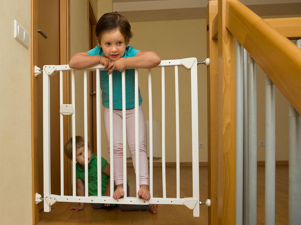 Home Safety For Kids Raising Children Network