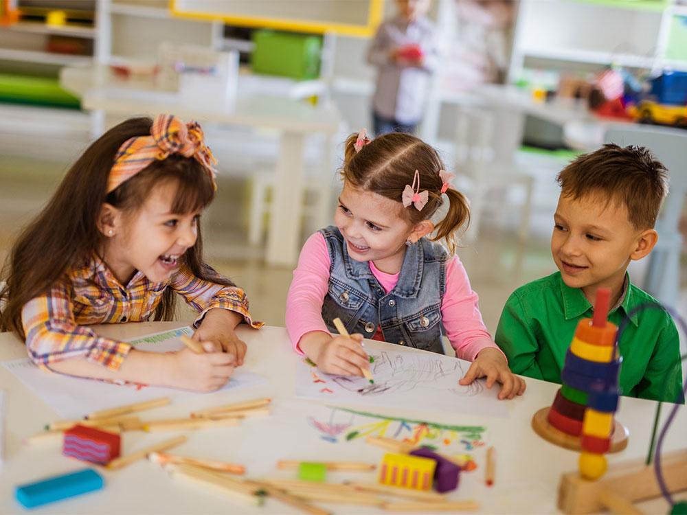 Language development in children 4-5 years | Raising Children Network