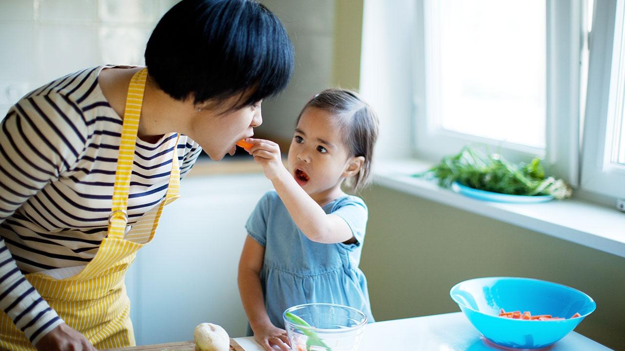 Vegetables: encouraging kids to eat vegies | Raising