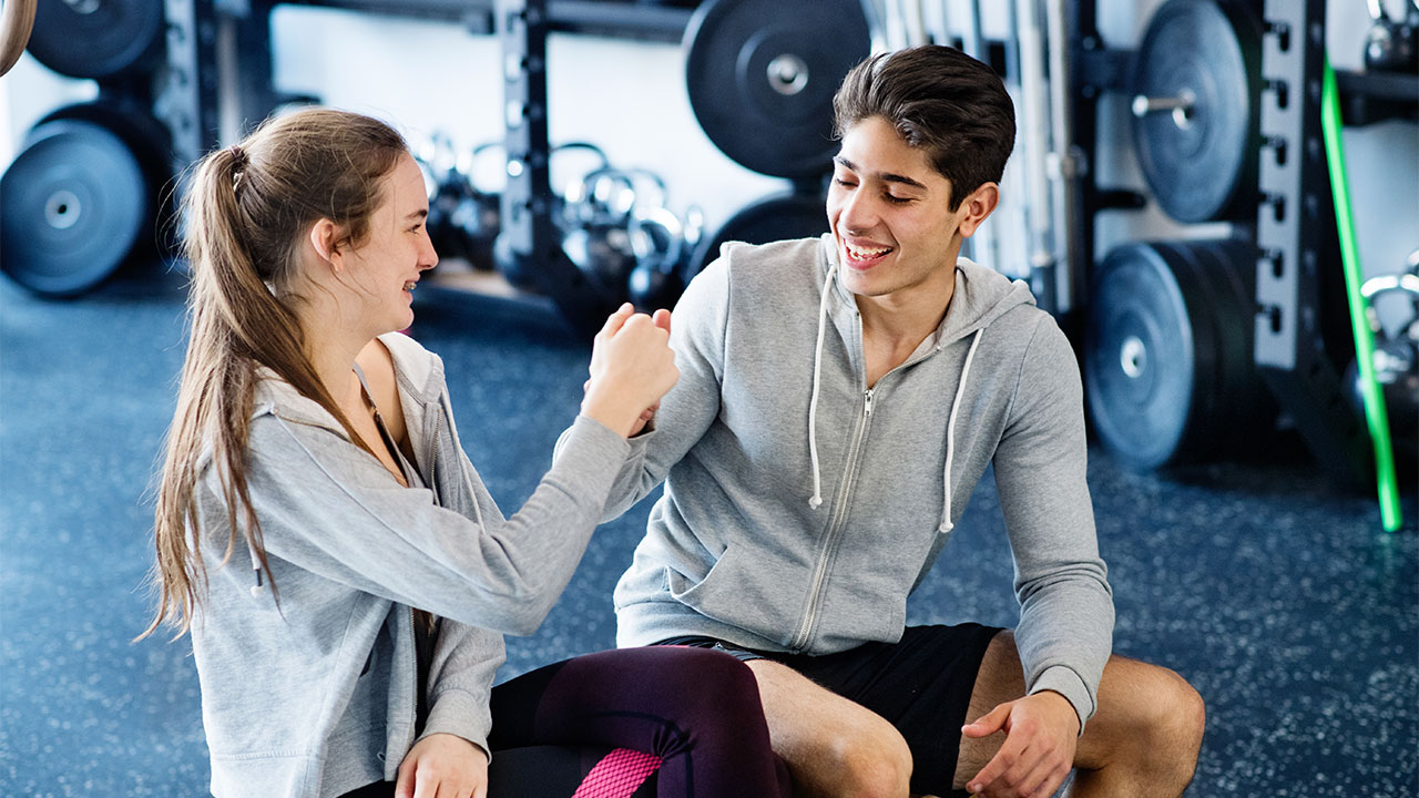 Poor Exercise Habits May Follow Teens >> Resilience In Teenagers How To Build It Raising Children