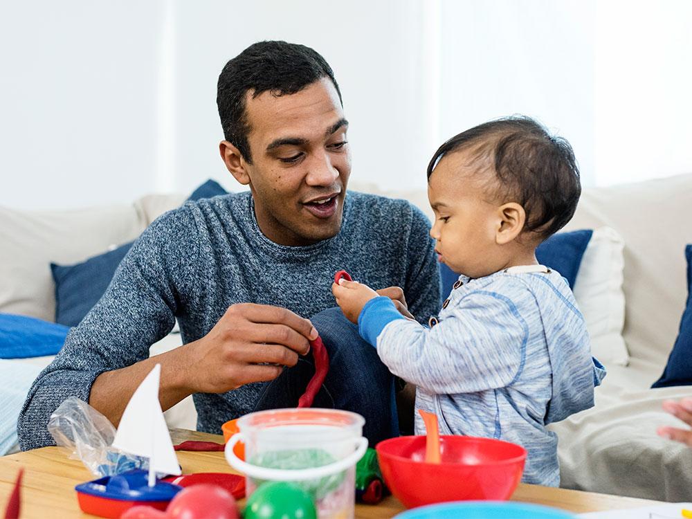 Parents Of Children With Developmental >> Child Development The First Five Years Raising Children