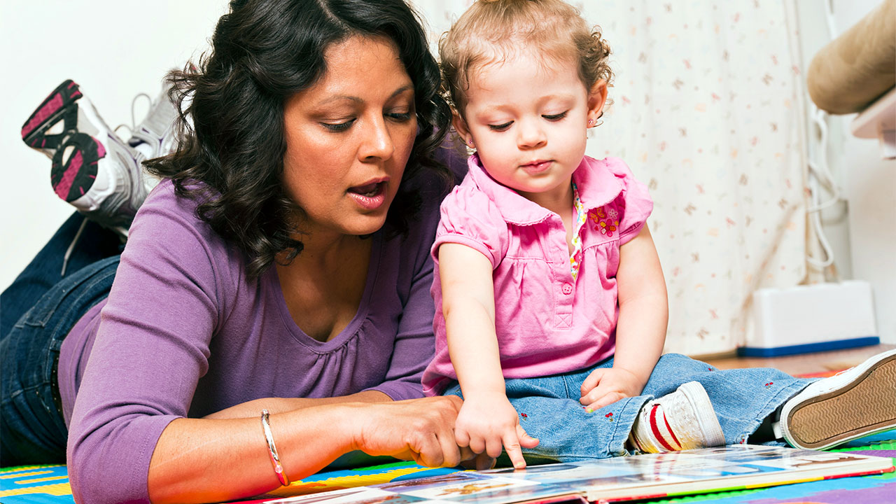 importance of parents in child development