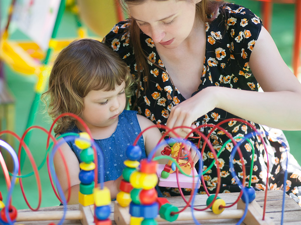 Preschool: how it works and why it's good | Raising Children Network