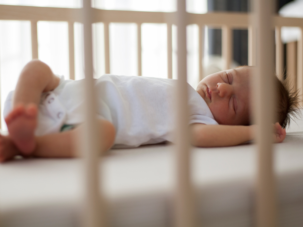 bd619289f Baby and newborn sleep routines  a guide