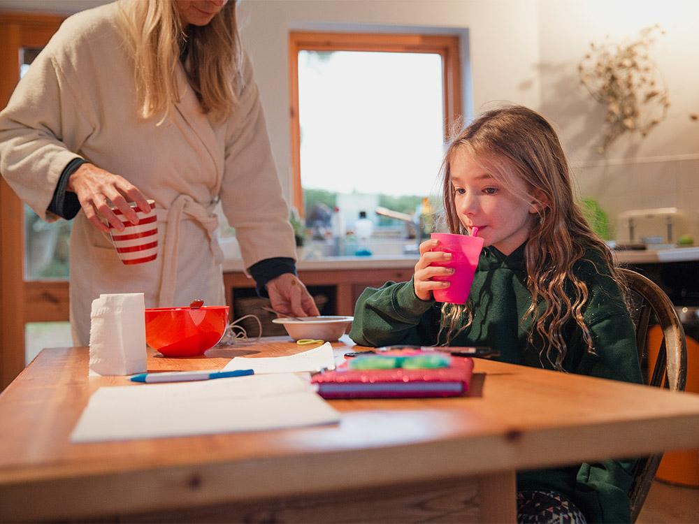 Aggressive behaviour & autism: 3-18 years | Raising Children