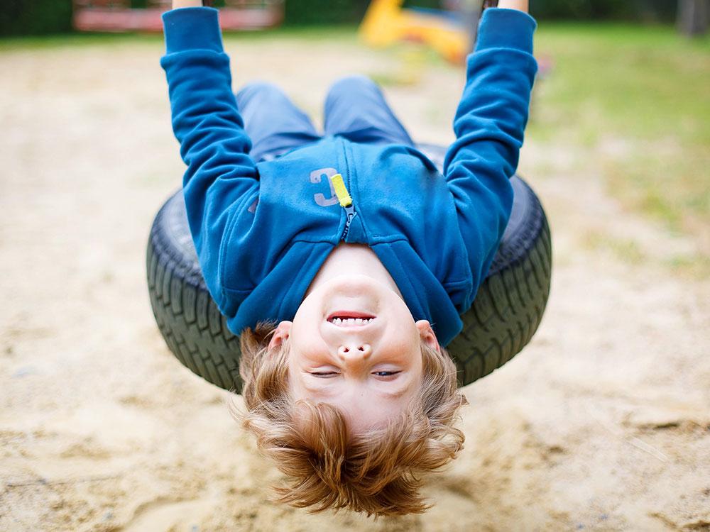 Child Development At 3 4 Years