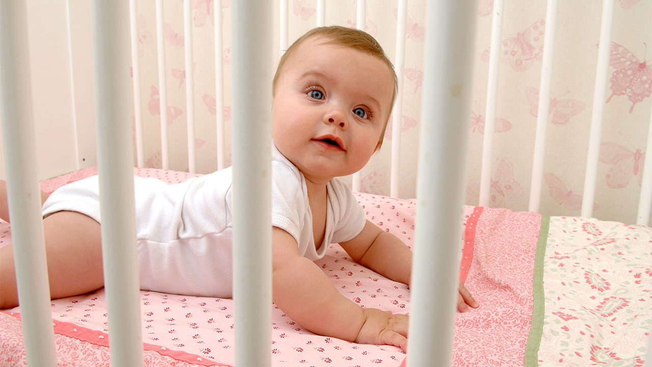 Baby Sleep Habits How To Phase Them Out Raising