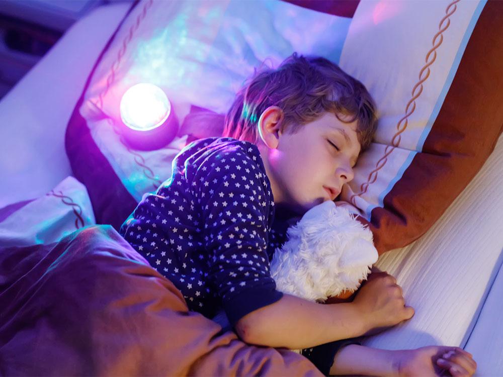 Persistent Sleep Problems Kids Teens Raising Children