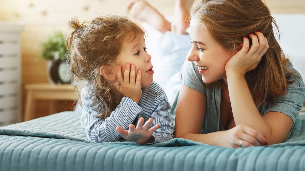 Conversation skills for children | Raising Children Network