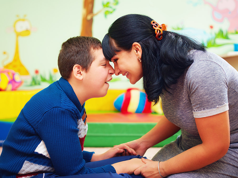 Challenging behaviour & autism: 3-18 years | Raising Children Network
