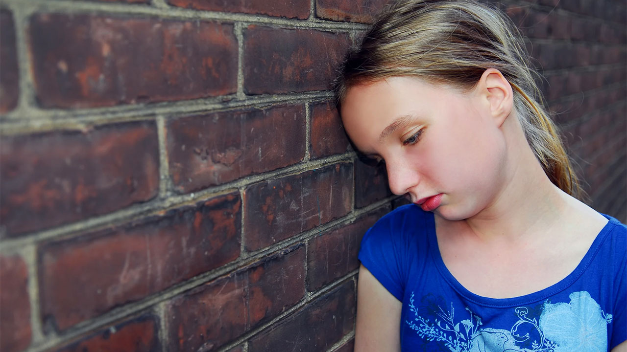 Bullying: spotting the signs in your child | Raising