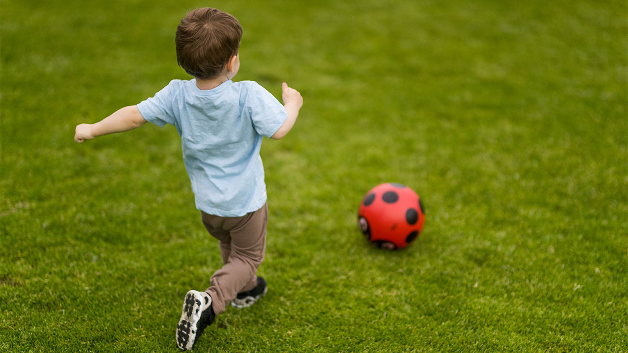 Ball Control – Fun, Free Ball Games for Kids ...