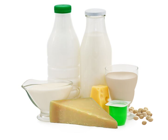Healthy foods containing calcium for pregnancy