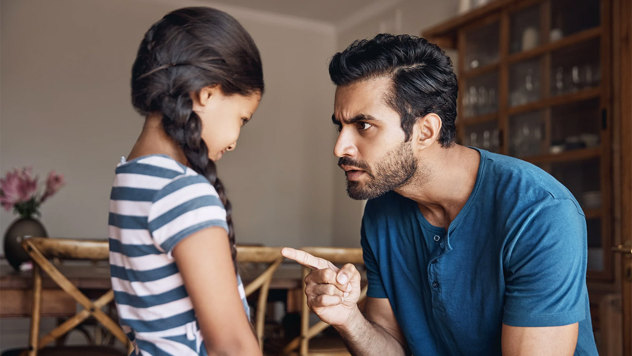 Smacking children: what you need to know | Raising Children