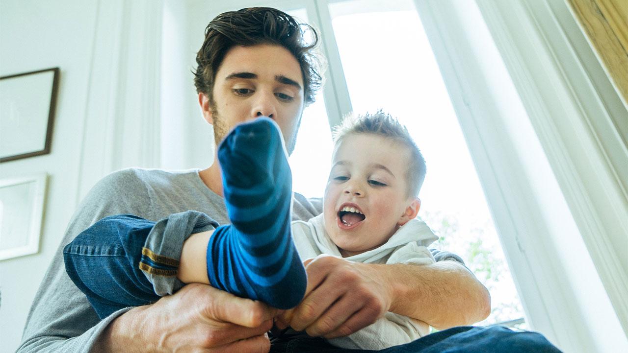 Methods of raising children: 5 approaches to children