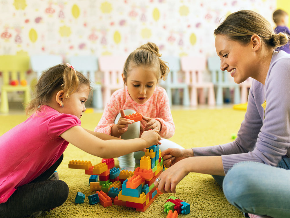 Play & cognitive development: preschoolers | Raising Children Network