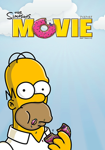 Simpsons Movie The Raising Children Network