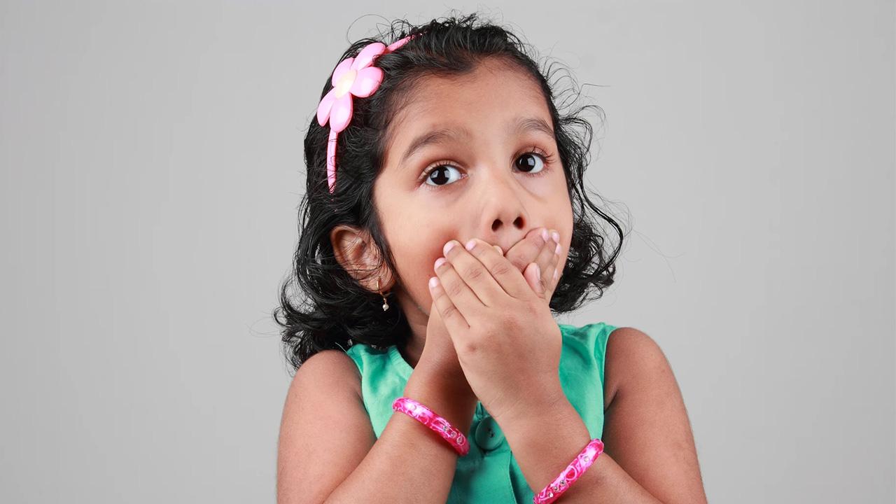 Swearing: toddlers and preschoolers   Raising Children Network