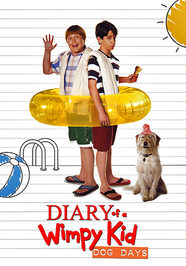 Diary Of A Wimpy Kid Dog Days Raising Children Network
